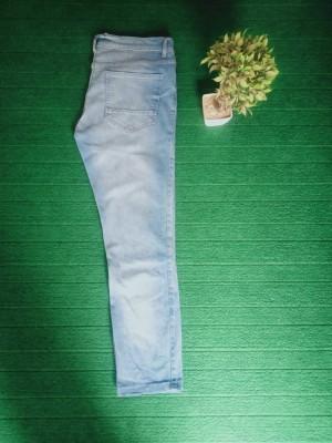 Men Jeans in Blue