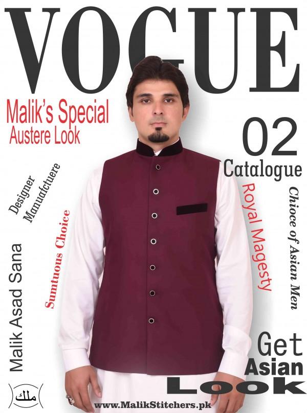 Designer and Manufacturer of Men's Waistcoats in UK & Pakistan